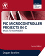 PIC Microcontroller Projects in C - Basic to Advanced