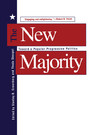 The New Majority - Toward a Popular Progressive Politics