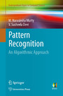 Pattern Recognition - An Algorithmic Approach