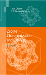 Zeolite Characterization and Catalysis - A Tutorial
