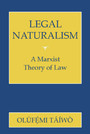 Legal Naturalism - A Marxist Theory of Law