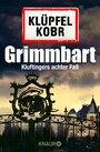 Grimmbart - Kluftingers neuer Fall