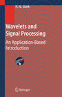 Wavelets and Signal Processing - An Application-Based Introduction
