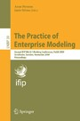 The Practice of Enterprise Modeling - Second IFIP WG 8.1 Working Conference, PoEM 2009, Stockholm, Sweden, November 18-19, 2009, Proceedings