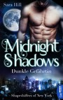 Midnight Shadows - Dunkle Gefährtin - Shapeshifters of New York