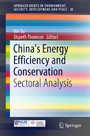 China's Energy Efficiency and Conservation - Sectoral Analysis
