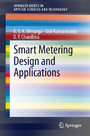 Smart Metering Design and Applications
