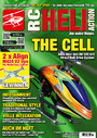 RC-Heli-Action 05/2014 - The Cell