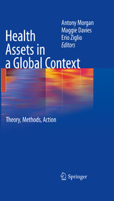 Health Assets in a Global Context - Theory, Methods, Action